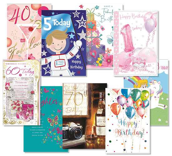 Wholesale Greeting Cards, Stationery, Toys & Gift Suppliers